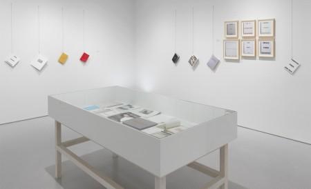 Ed Ruscha: Books&Co