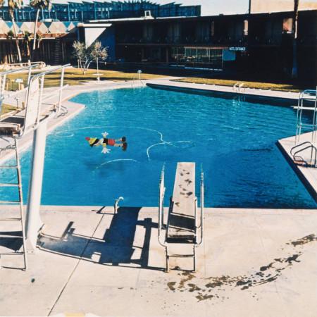 Pool #5: Ruscha/Cattelan