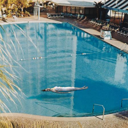 Pool #8: Ruscha/Crewdson