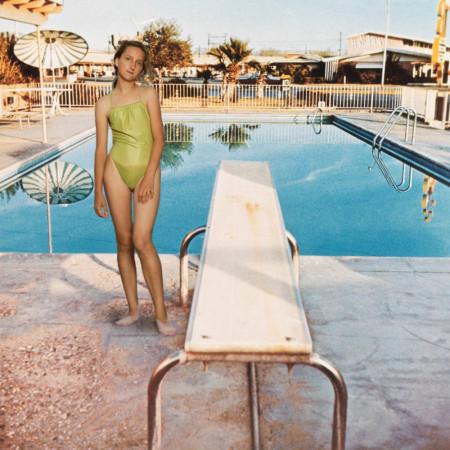 Pool #2: Ruscha/Dijkstra