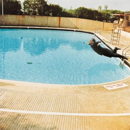 Pool #4: Ruscha/Klein