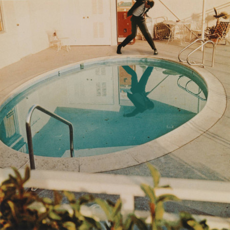 Pool #7: Ruscha/Longo