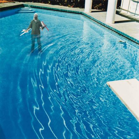 Pool #9: Ruscha/Soth